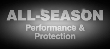 all-season performance and protection