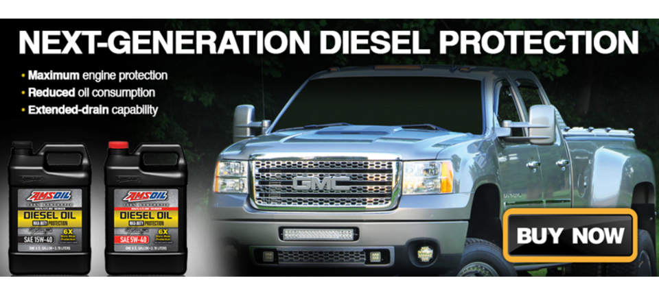 next-generation diesel motor oil